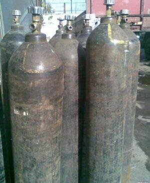 Баллон углекислотный 40 литров
