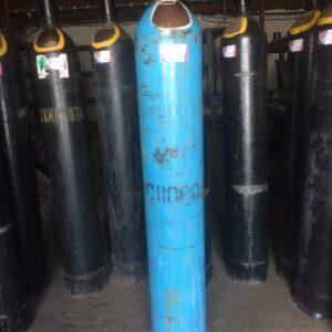 Баллон кислородный 40 литров