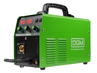 Полуавтомат сварочный DGM DUOMIG-253E