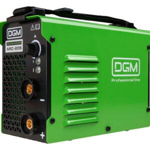 Инвертор сварочный DGM ARC-205