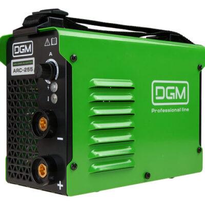Инвертор сварочный DGM ARC-255