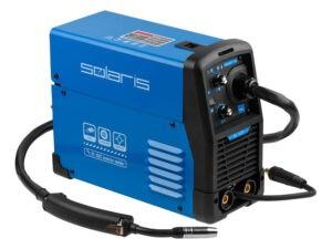 Полуавтомат сварочный Solaris MIG-200EM (MIG-200EM)