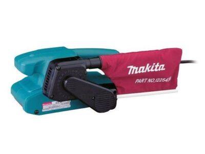 Ленточная шлифмашина MAKITA 9910 ( лента 76х457 мм)