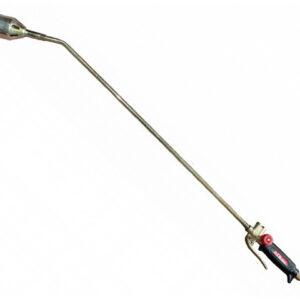 Горелка газовоздушная ГВ-111-Р (рычажная, дл. 950 мм; пропан/бутан; ф50мм)