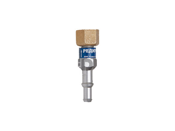 Клапан обратный КО-3-K31 (для установки на резак, горелку)