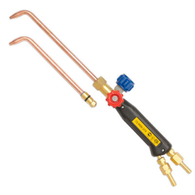 Горелка ацетиленовая Г2 Mini-ДМ 273 (толщ. мет. 1-4мм; ф6мм)