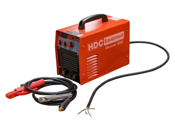 Инвертор сварочный HDC Denver 300