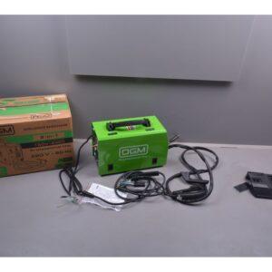 Полуавтомат сварочный DGM DUOMIG-253P уцененный (1567958104) (220В, MIG/MAG/FLUX/MMA, промразъем, смена полярности) (DUOMIG-253P-у)