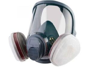 Маска полнолицевая без фильтра 5950 Jeta Safety