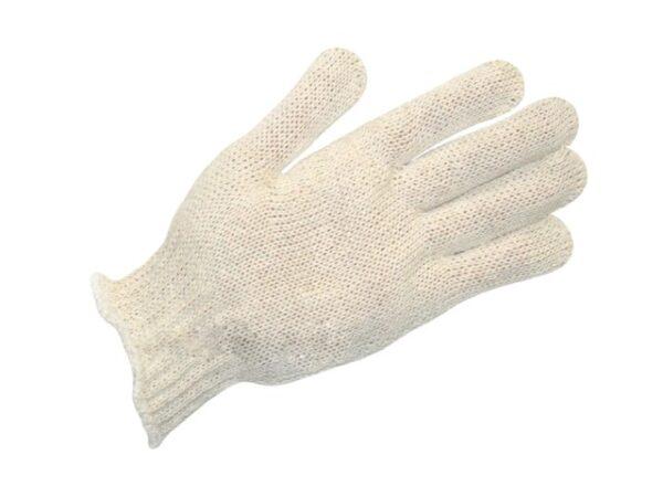 Перчатки х/б трикотажные 7класс