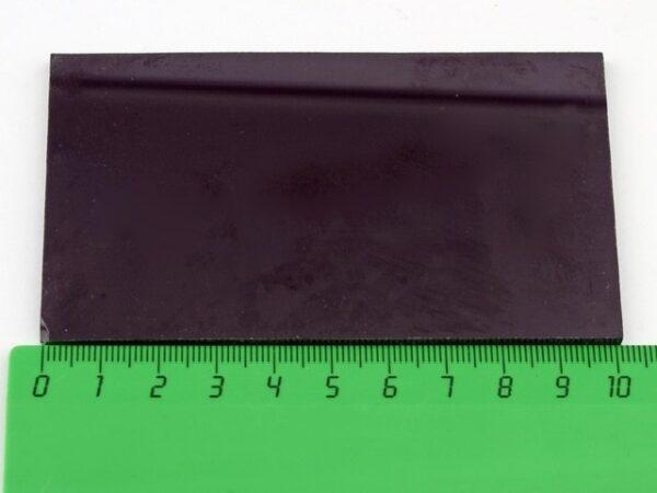 Стекло защитное102х52