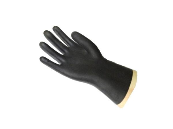Перчатки КЩС тип 1 размер №3 К20 Щ20