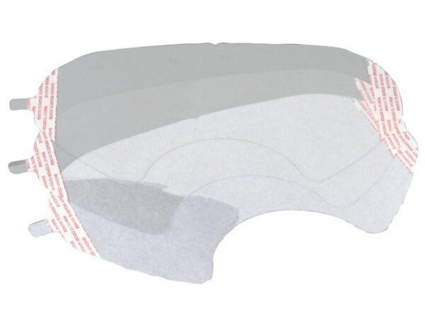 Защитная пленка для полнолицевой маски 3М