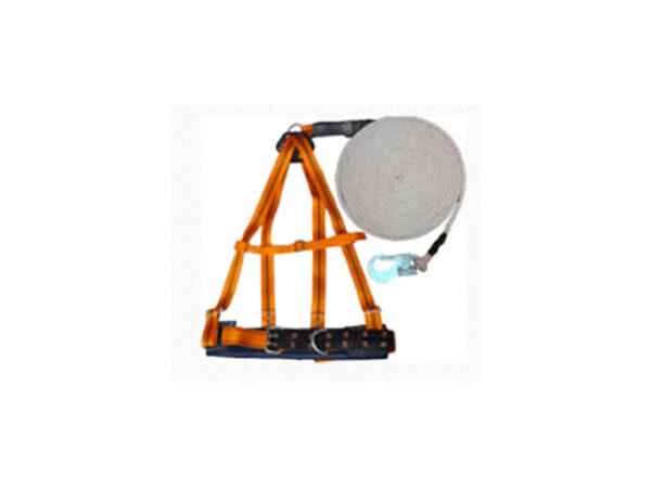 Пояс спасательный ППГ(А) 12м-капроновая лента