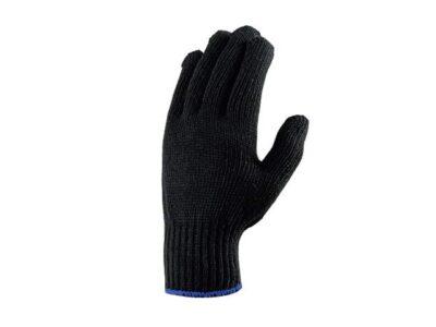Перчатки х/б двойные, 7,5 класс