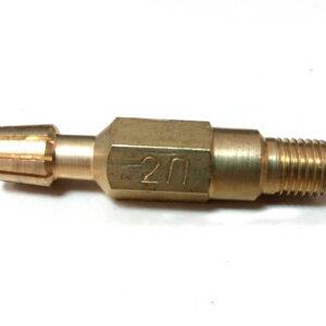 Мундштук внутр. к Р3П №1П (к инжекторным резакам Р3П)