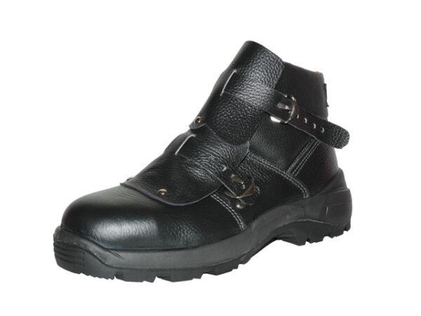 Ботинки рабочие для сварщика р.42