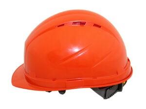 Каска защитная СОМЗ RFI-3 BIOT ZEN оранжевая