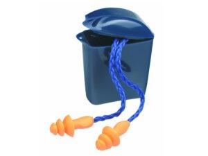 Беруши 3М в контейнере со шнурком