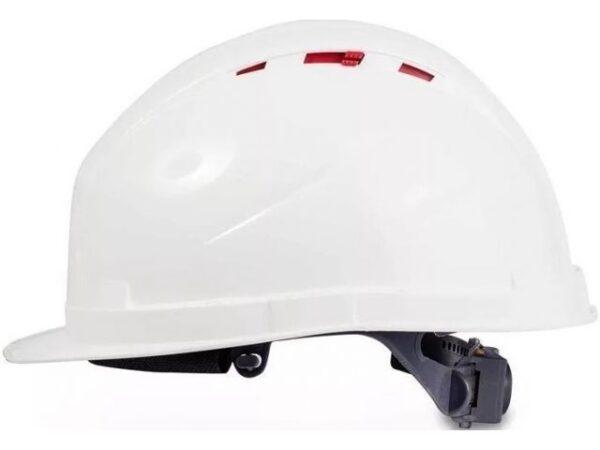 Каска защитная СОМЗ RFI-3 BIOT ZEN белая