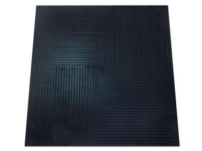 Коврик диэлектрический 500х500 мм