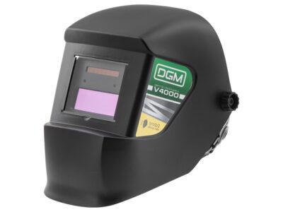 Щиток сварщика  с самозатемняющимся светофильтром DGM V4000