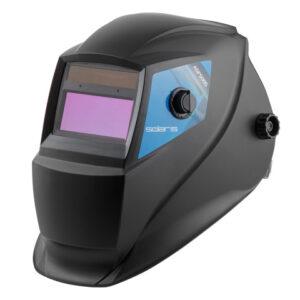 Щиток сварщика с самозатемняющимся светофильтром Solaris ASF500S
