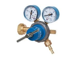 Редуктор кислородный БКО-50-4 (давл. 20/1,25 МПа; 50 м3/ч; ф9 мм)